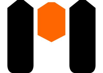 Logotipo Silomaster Black&Orange