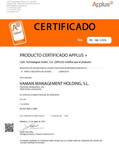 VAMAN-EN-ISO-3834-2-2015-ES