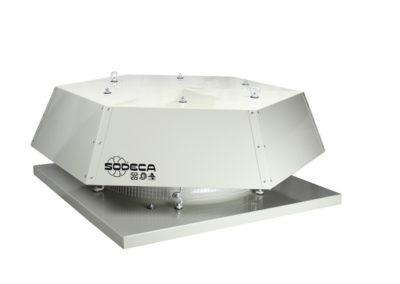 Ventilador centrifugo modelo HT