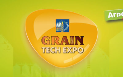 Visit us at GrainTechExpo 2020